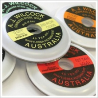 Wire Products and Auxiliaries